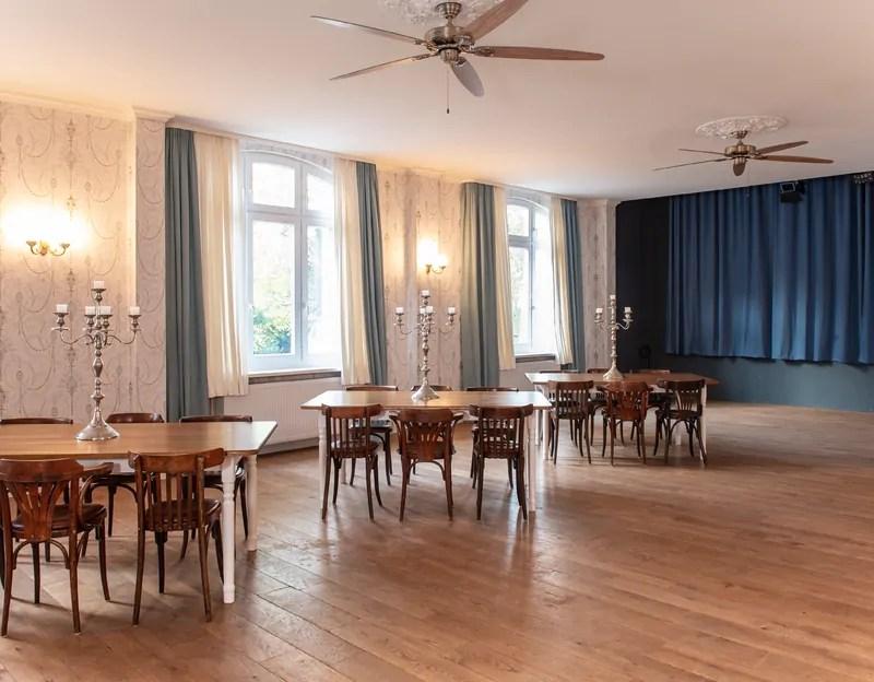 Hochzeiten Schloss Munchweiler Saarland